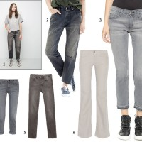 ISO : Grey Jeans