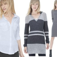 James Perse Online Sample Sale | Early Access + Free Shipping
