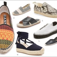 Spring Shoes | Espadrilles