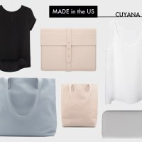 Made in the US | Cuyana