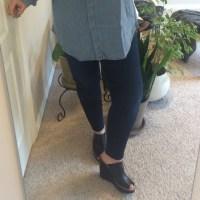 Rachel Comey Moon Wedges And Finding Wardrobe Balance