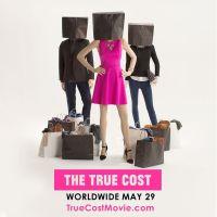 Conscious Closet Challenge | True Cost Movie