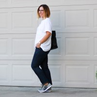 Outfit | Veja Sustainable Sneakers