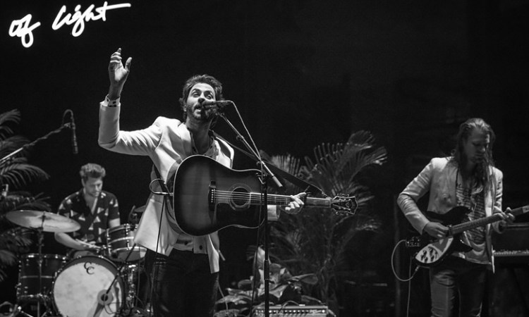 The Head & The Heart return to Red Rocks in 2016 with opener Tallest Man on Earth.