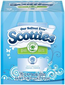 Scotties Tissues Review