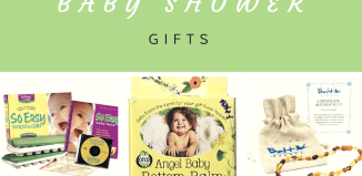 Shopping Amazon for Baby Shower Gifts- Must Buy Baby Shower Gifts