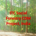 ITC Social Forestry Project