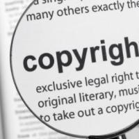 Copyright Protection Racket