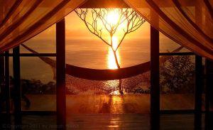Eco Lodge with Yoga Teacher Training