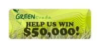 Help us win $50,000!