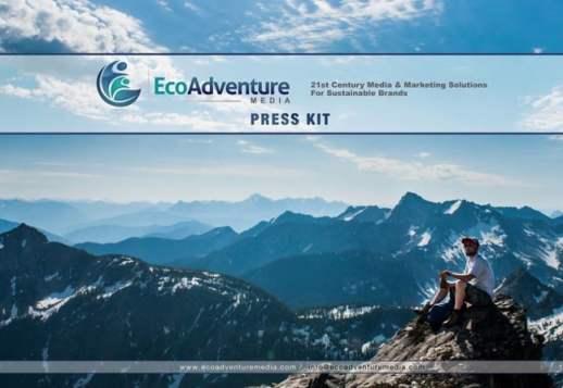 EcoAdventure Media Press Kit