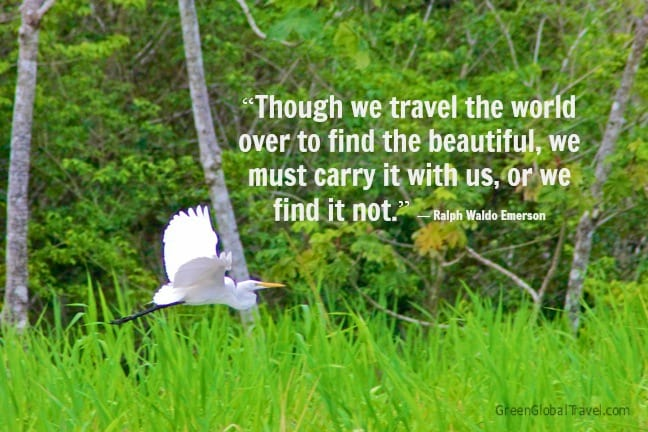 Inspirational_Travel_Quotes, Ralph Waldo Emerson quote