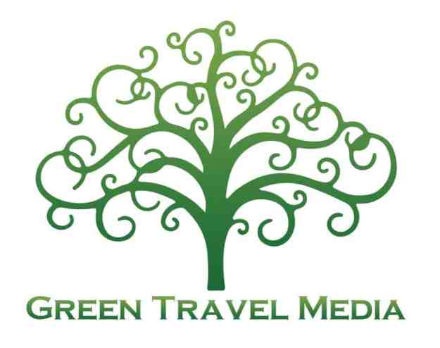 Green Travel Media logo