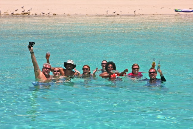 Green Global Travel; Uncommon Caribbean & The Planet D