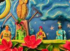 Mobile_Carnival_Museum Mardi Gras Parade Float