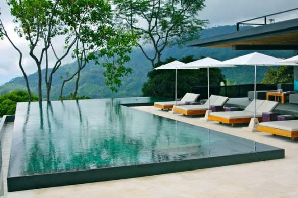 Kura Design Villas Eco Lodge in Costa Rica