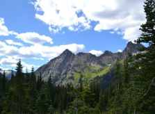 List of National Parks, A Complete Guide -North Cascade National Park2