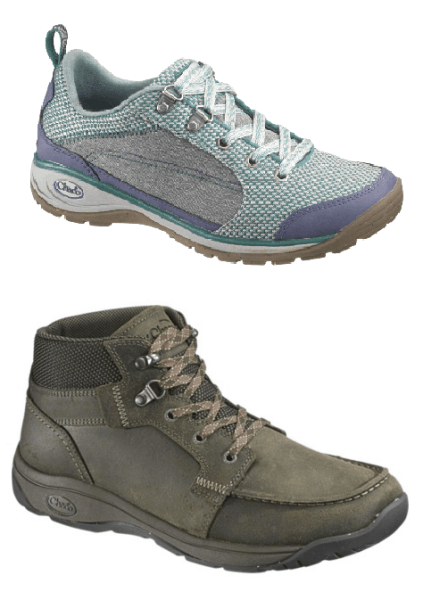 Outdoor Gear Review Hiking Shoes
