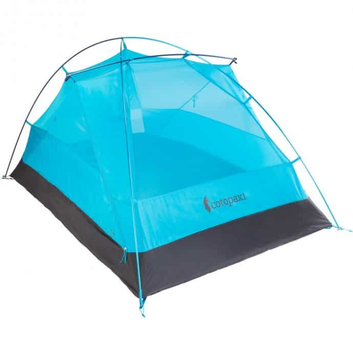 Outdoor Gear Review - Cotopaxi Techo 3 Tent
