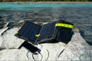 Outdoor Gear Review - Goal Zero Nomad 7 Solar Panel
