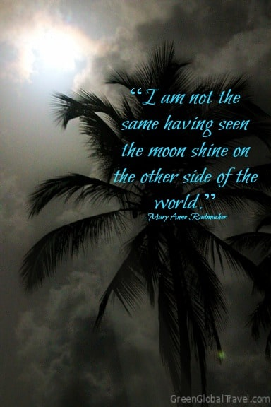 Inspirational_Travel_Quotes, I Am Not The Same