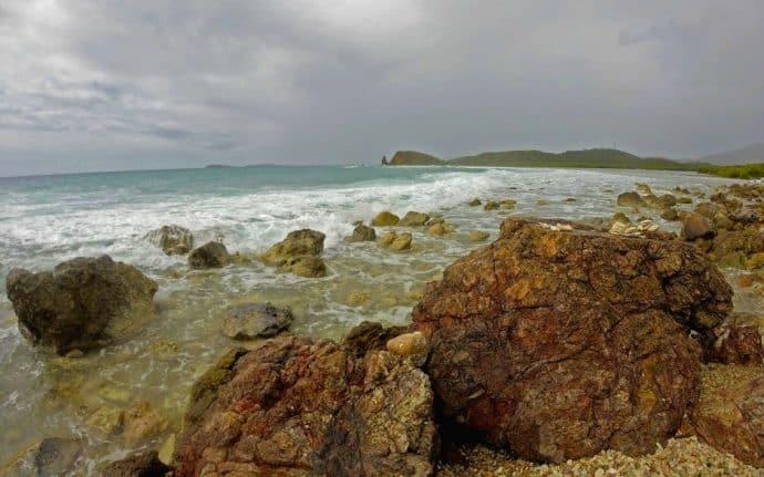 St. Thomas Islands: Cas Cay