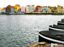 Willemstad_Waterfront