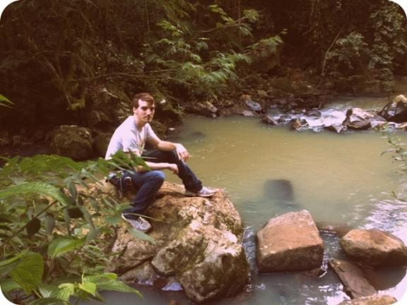 Zack Falls