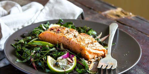 Congenial Salmon Steaks Firecracker Salmon Steaks Green Mountain Grills Salmon Steak Recipe Soy Sauce Salmon Steak Recipe Healthy