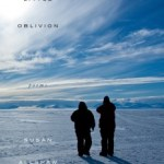 Swallowing Antarctica: A Review of <em>Little Oblivion</em> by Susan Allspaw