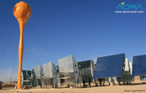 aora-solar-power-israel
