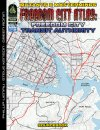 Freedom City Atlas 3: Freedom City Transit Authority