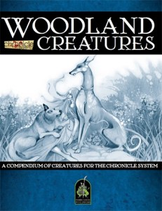 woodland-creatures