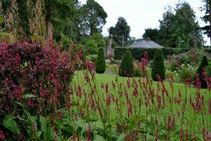 Newtownbarry Gardens