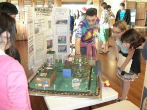 Boyd Design Fair #1