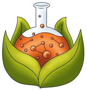 1 Natural Chemistry emblem