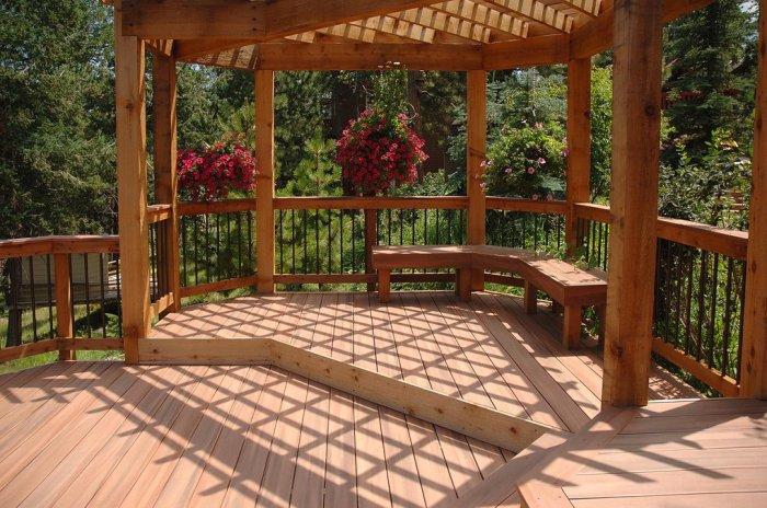 Secret garden renovation ideas