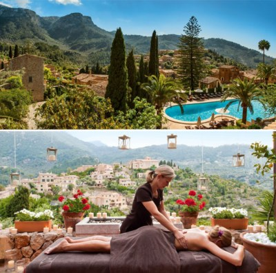 Marry Or Honeymoon In Spain At La Residencia