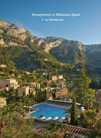 Mallorca Spain for your Honeymoon | Green Wedding Shoes ...