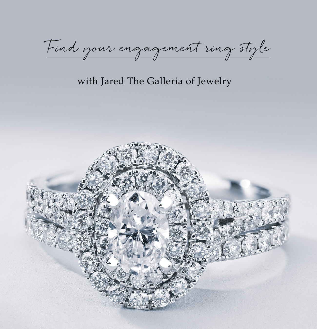 find your engagement ring style with jared jareds wedding rings Find Your Engagement Ring Style with Jared