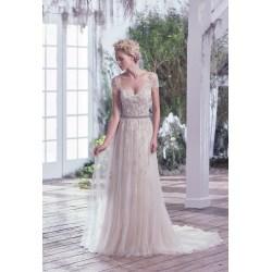 Small Crop Of Bohemian Wedding Dress
