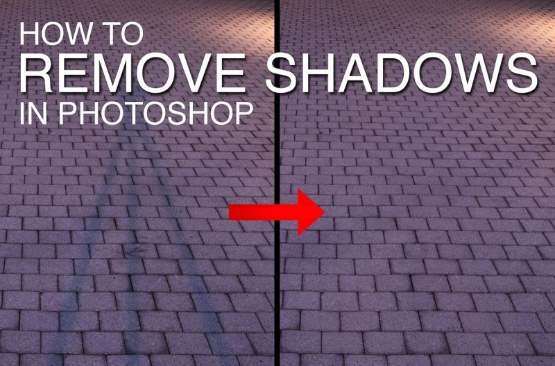 Large Of How To Remove Shadows In Photoshop