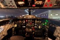 HFF DC-3 Cockpit - Credit to James Polivka - 800