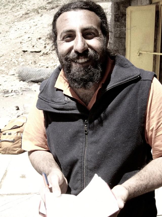 Mohammad Norouzi
