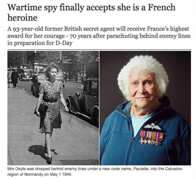 Wartine spy copy