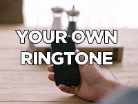 your-own-ringtone
