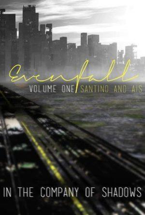Santino & Ais--Evenfall V01