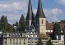 Our landmark in Lucerne