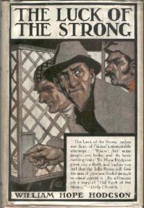 Holding & Hardingham (1922)