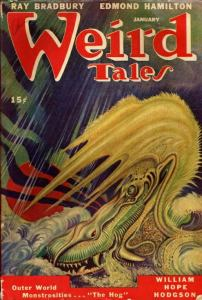 Weird Tales (Jan 1947)